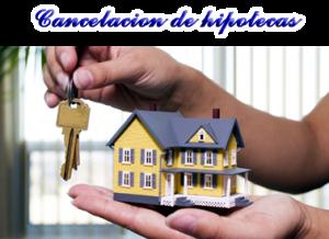 cancelacion-de-hipotecas